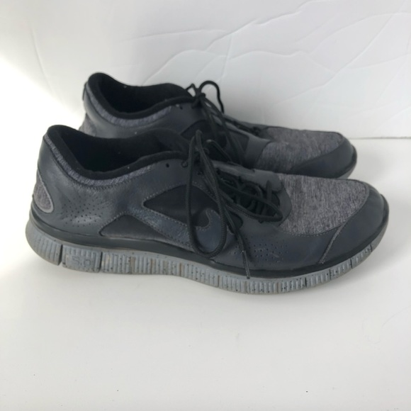 outlet store 0cef7 dc6d6 Nike Free + Run 3 EXT Mens Running Shoes Size 13